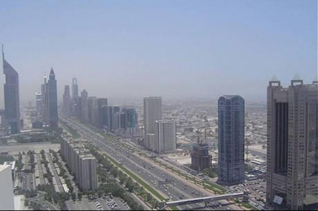 Dubai, 2003