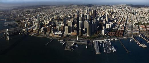 San Francisco, 2006