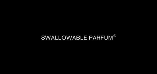 Swallowable Perfum